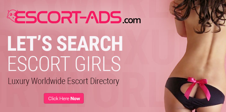 ESCORT-ADS.COM - Worldwide escort directory