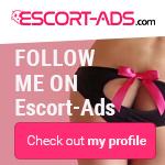 Kori on Escort-Ads
