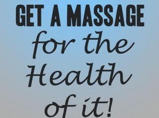 The 4 Less Known Benefits of Massage