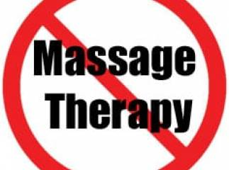 When Men Should Not Go for Massage
