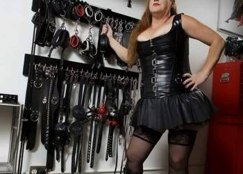 Highly Reviewed & Recommended Mistress Jennifer