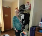 Detroit Escort Josie Adult Entertainer, Adult Service Provider, Escort and Companion.