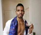 Marcus King in Los Angeles escort