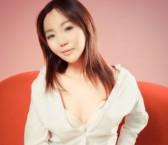Yumiko San in London escort