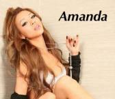 Manila Escort amhanda Adult Entertainer, Adult Service Provider, Escort and Companion.
