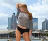 Tampa Escort Ava Reese Adult Entertainer, Adult Service Provider, Escort and Companion.