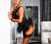 biAdel in London escort