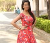 Mienal Reddy in Chennai escort