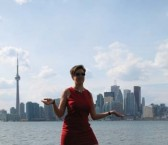 Toronto Escort Toronto-Courtesan Adult Entertainer, Adult Service Provider, Escort and Companion.