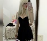 BlondeBrazilGirl in Santa Cruz escort