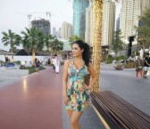 tereza in Dubai escort