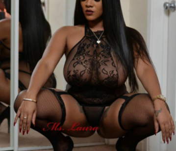 MsLaura_LAX in Inglewood escort