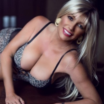 MadisonStar in Denver escort