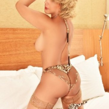 SHEREEN in London escort