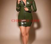 ChristineLove Female Escort photos