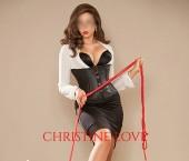 ChristineLove Female Escort public photo 4
