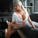 LizzaParis escort