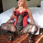 LadyNola escort in Chicago