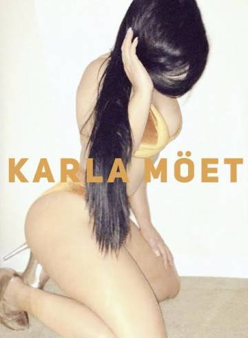 Miami Escort KarlaMoet Adult Entertainer in United States, Female Adult Service Provider, Escort and Companion.