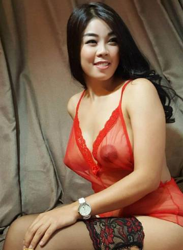 Bangkok Escort Pure  February Adult Entertainer in Thailand, Female Adult Service Provider, Thai Escort and Companion.