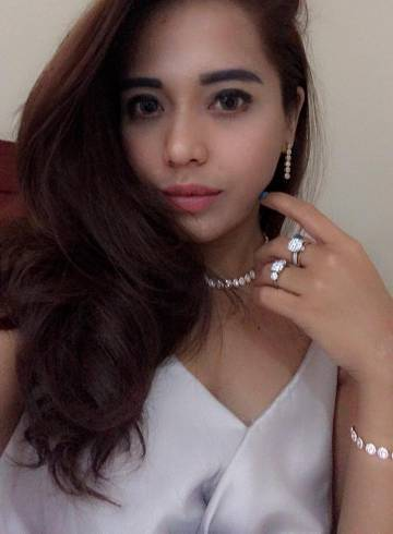 Bali Escort Hilda Adult Entertainer in Indonesia, Female Adult Service Provider, Malaysian Escort and Companion.
