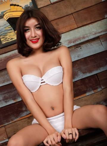 Bangkok Escort Busty  Alice Adult Entertainer in Thailand, Trans Adult Service Provider, Thai Escort and Companion.