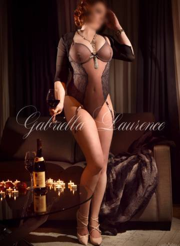 Montreal Escort GabriellaLaurence Adult Entertainer in Canada, Female Adult Service Provider, Canadian Escort and Companion.
