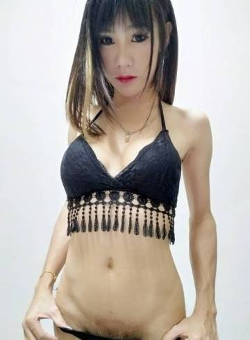 Bangkok Escort Young  Chloe Adult Entertainer in Thailand, Trans Adult Service Provider, Thai Escort and Companion.